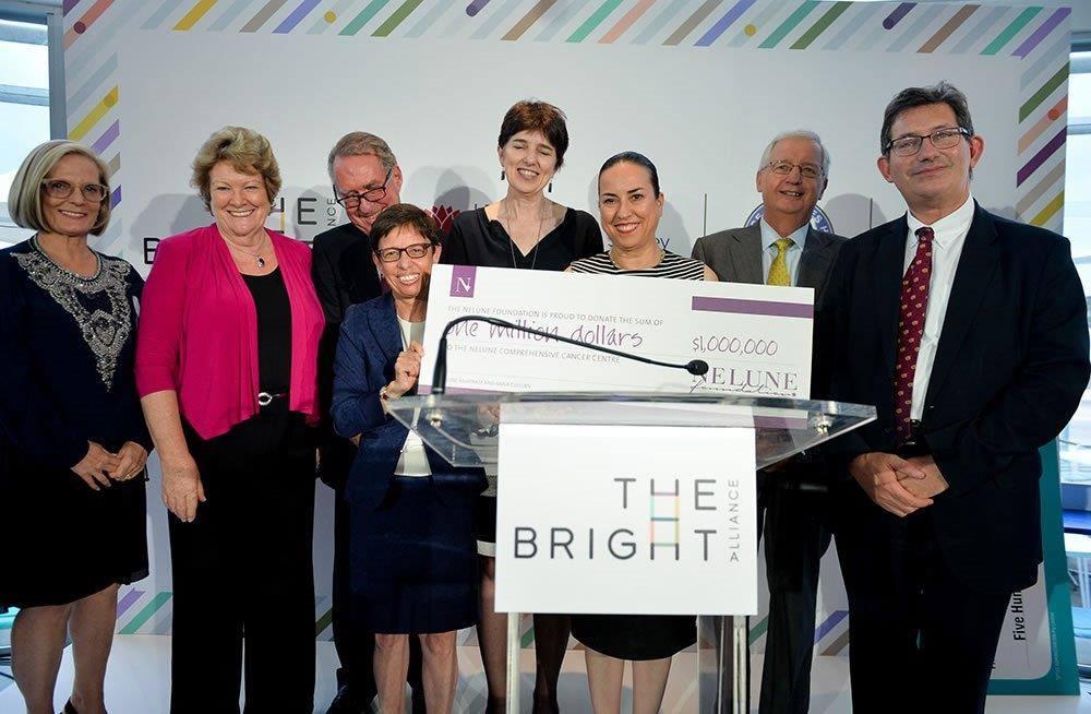 the bright company